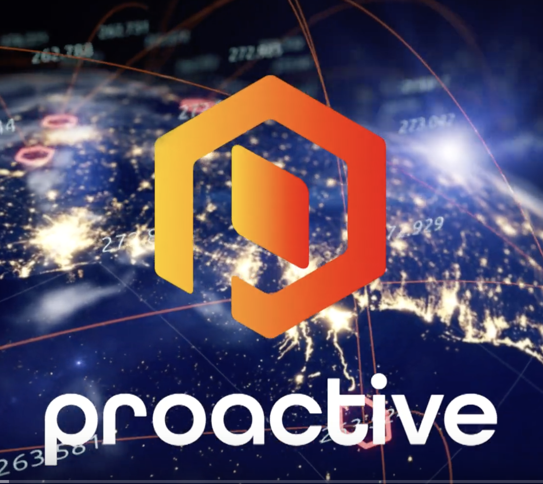 Brian Wesson interview with Proactive   October 2019